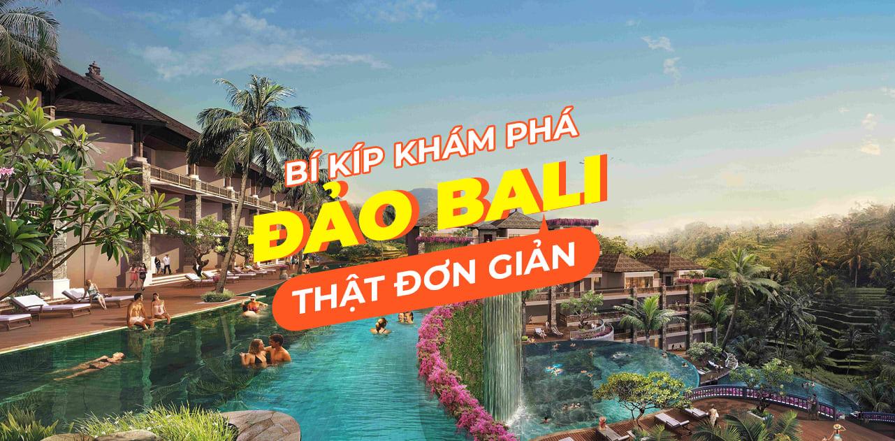 Bali Island Thumbnail