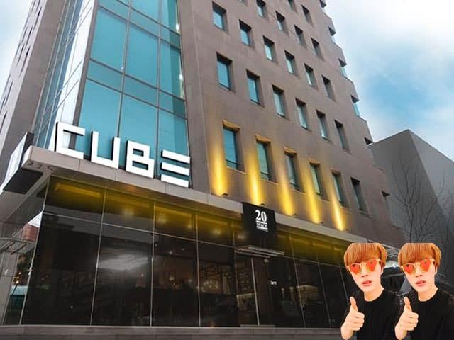 Cube Entertainment nhìn từ bên ngoài