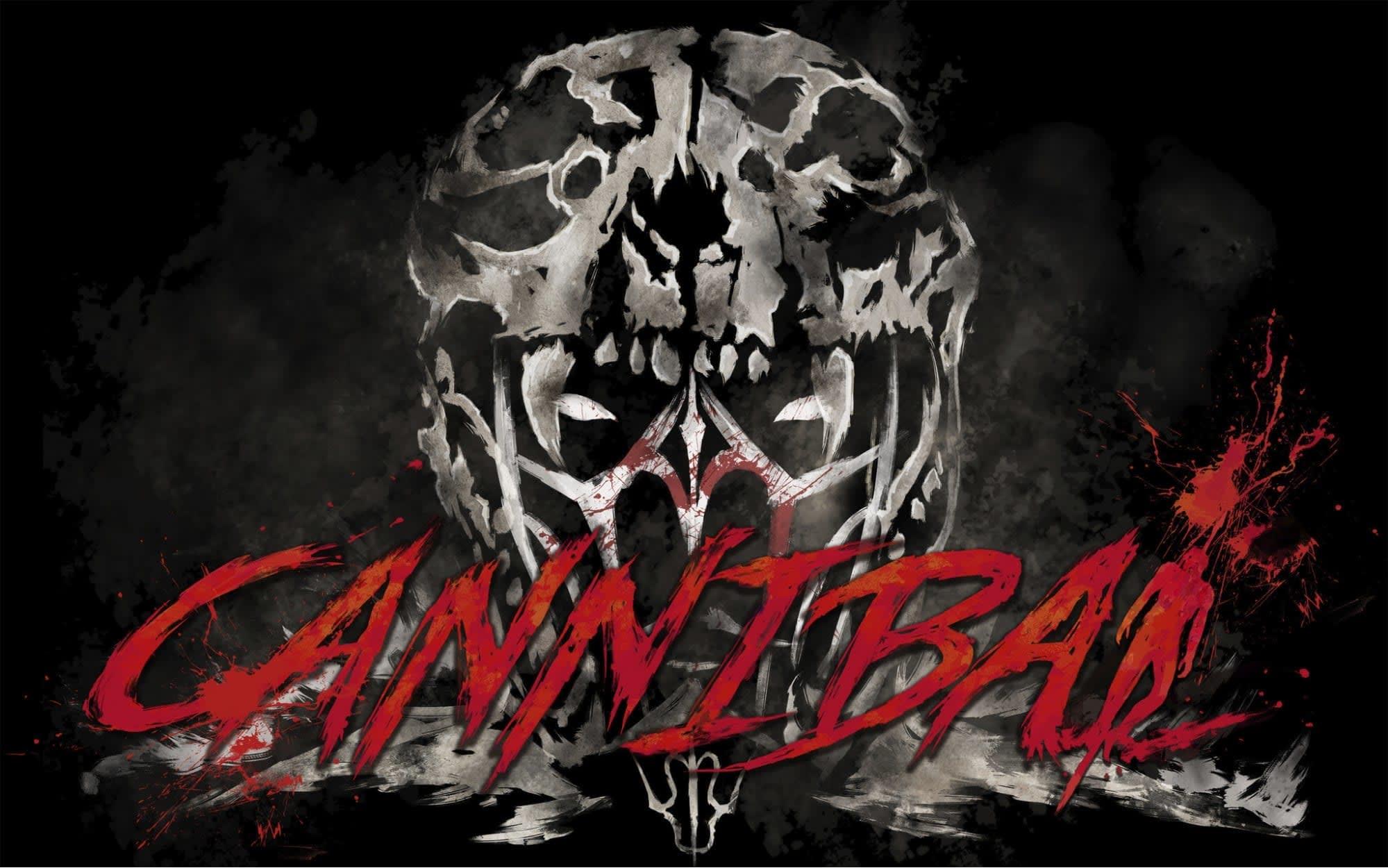 khu vực hù dọa cannibal
