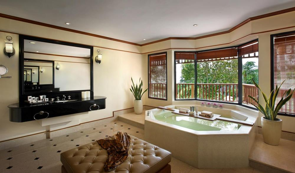 phòng spa tại JW Marriott Phuket