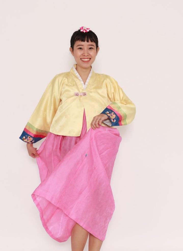 Hướng dẫn chọn thuê Hanbok vừa xinh vừa tiết kiệm 1