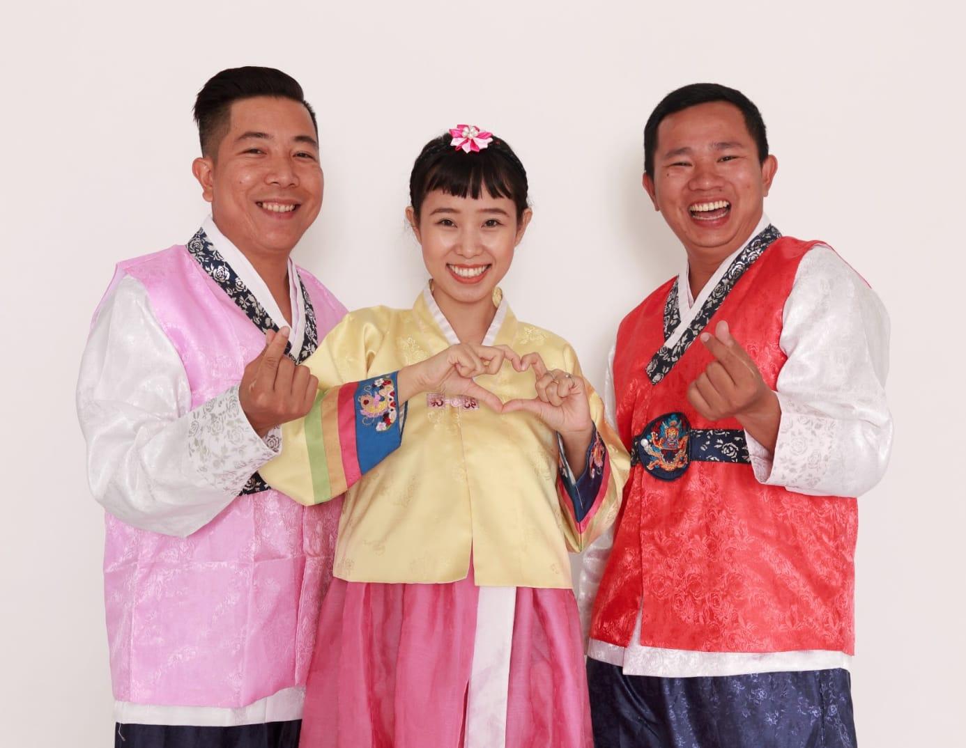 Hướng dẫn chọn thuê Hanbok vừa xinh vừa tiết kiệm 3