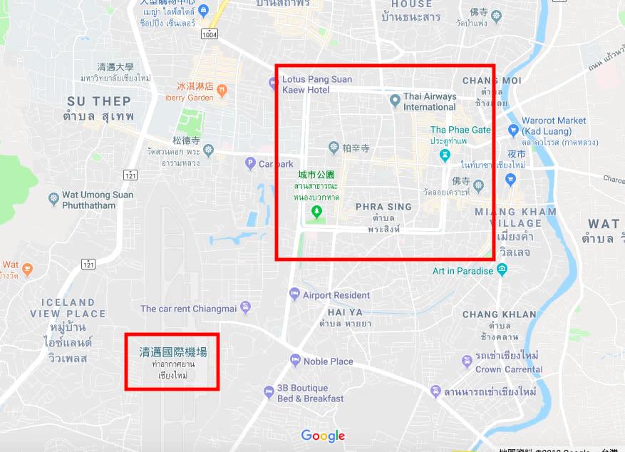 Lịch trình 5N4Đ khám phá Chiang Mai dễ dàng, tiết kiệm 2
