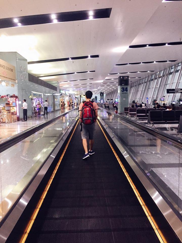 sân bay DPS