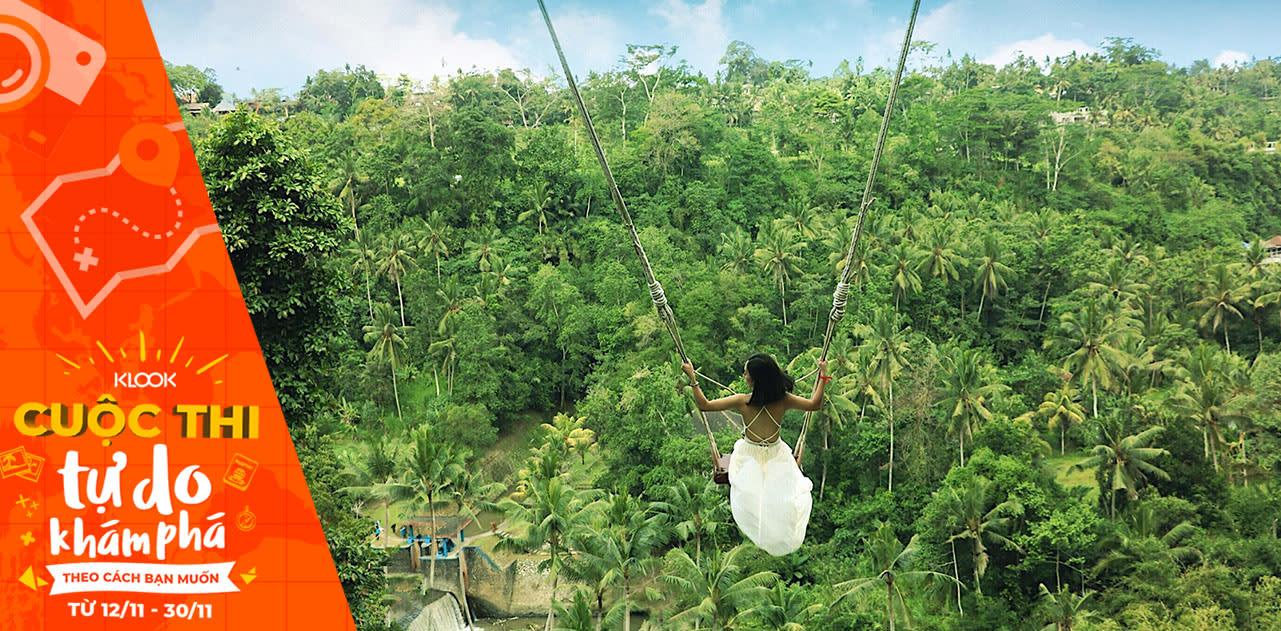 Bali – hòn đảo ngọc của Indonesia 1