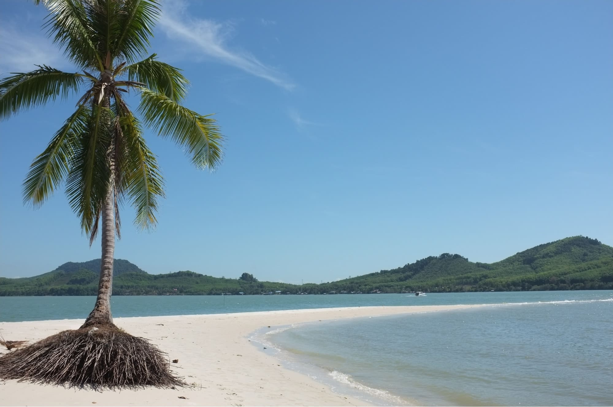 bãi biển tại koh yao