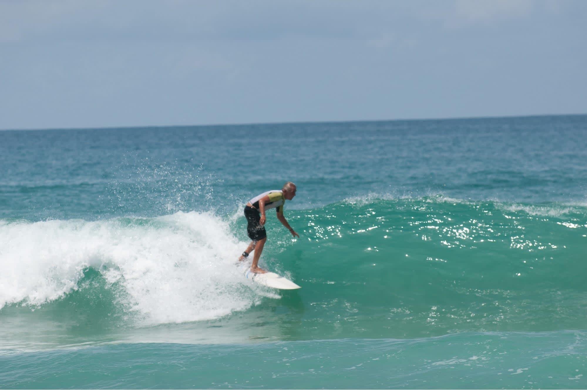 lướt sóng tại koh racha