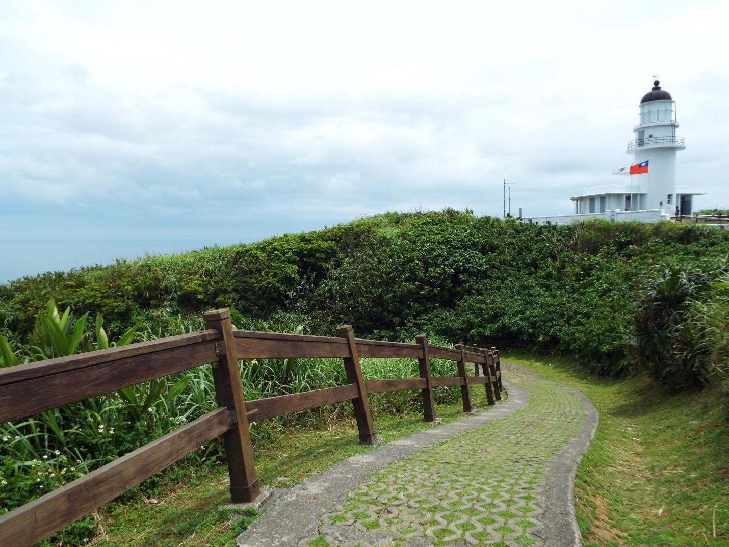đường lên hải đăng sandiao jiao