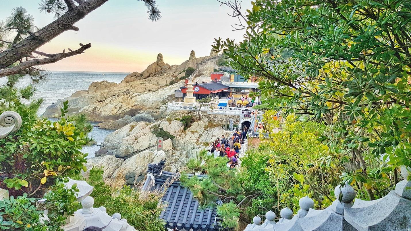 chùa haedong yonggung