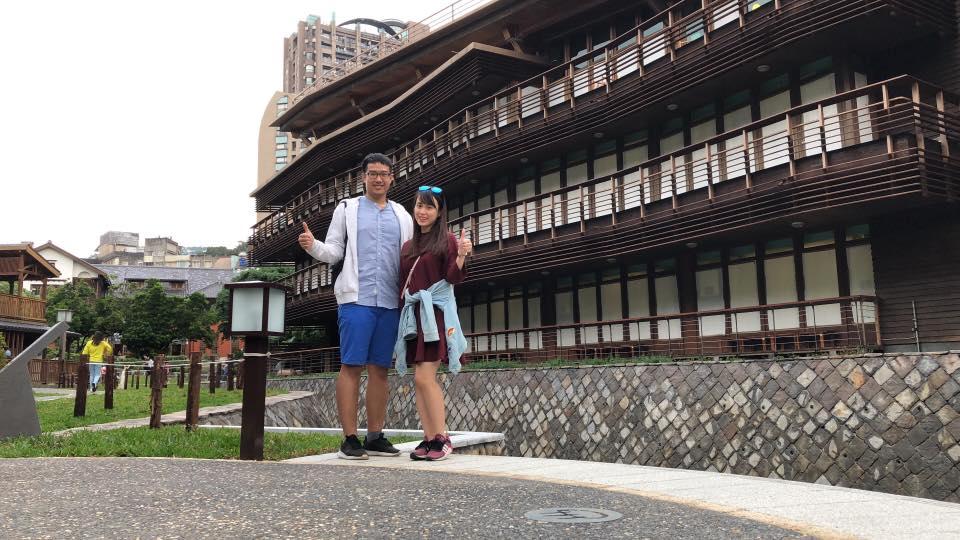 thư viện quốc gia tại xin beitou