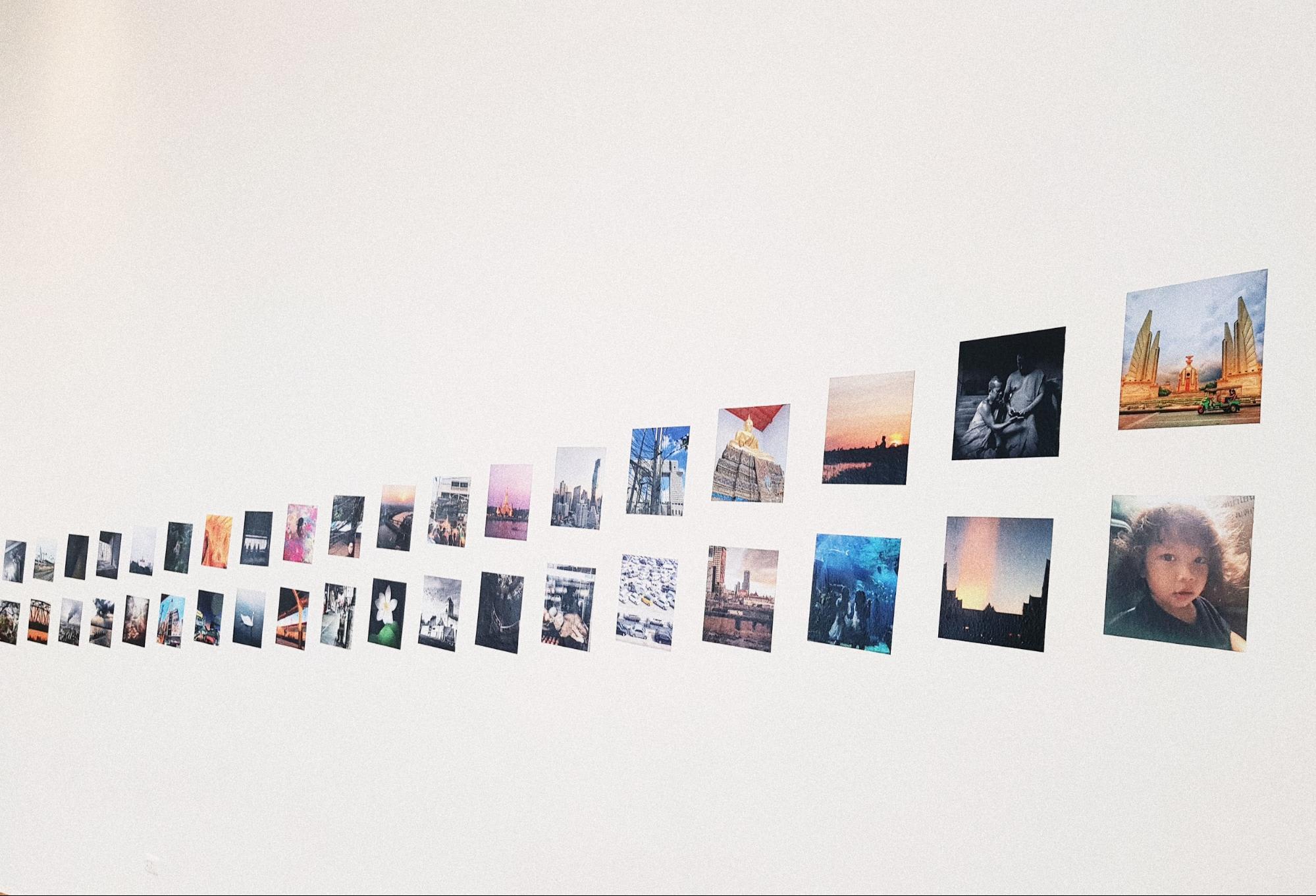 triển lãm tại bangkok art & culture center