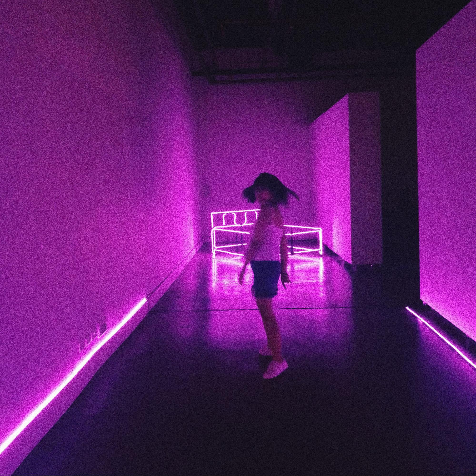 sống ảo tại bangkok art & culture center