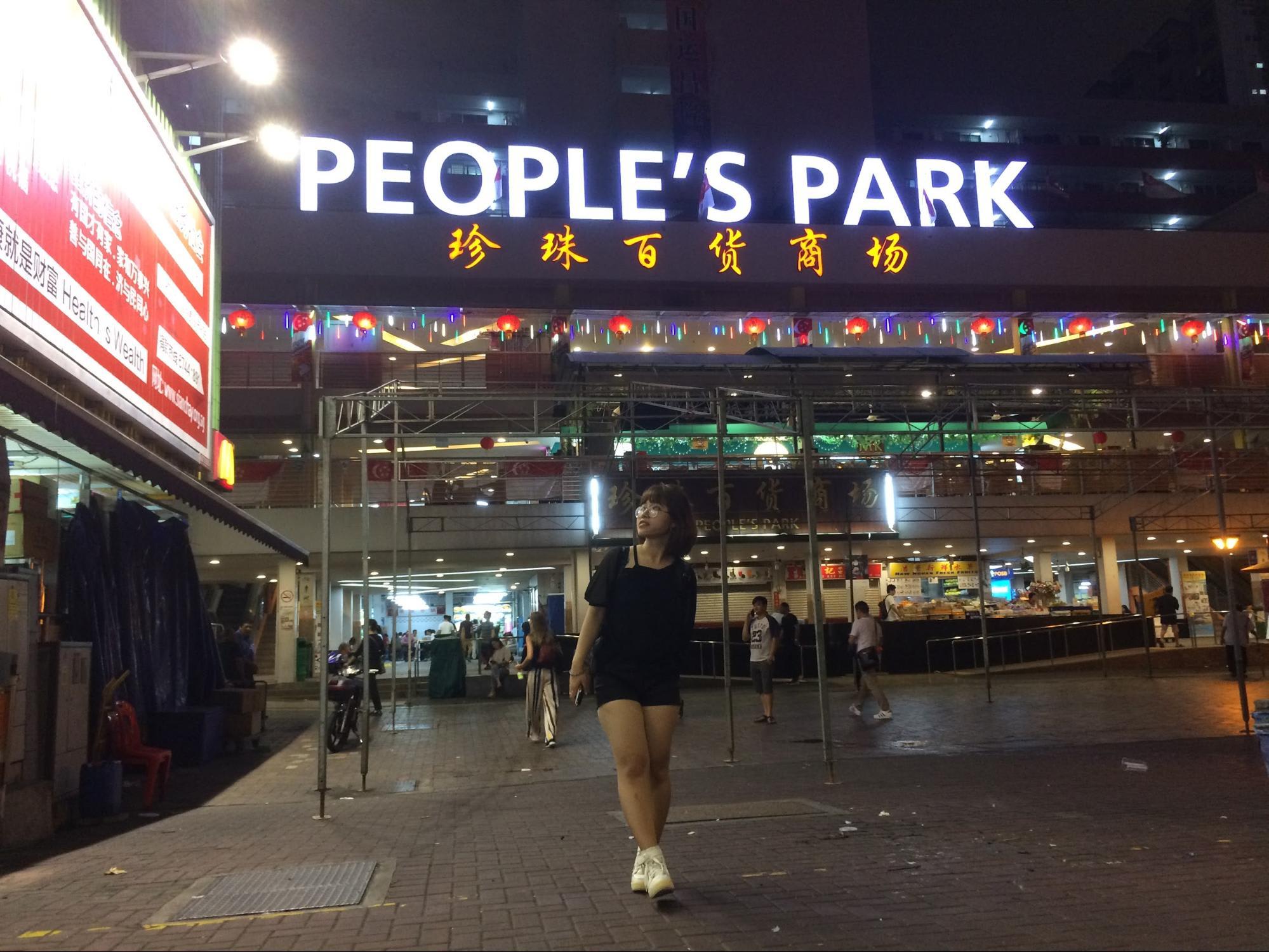 khu china town singapore