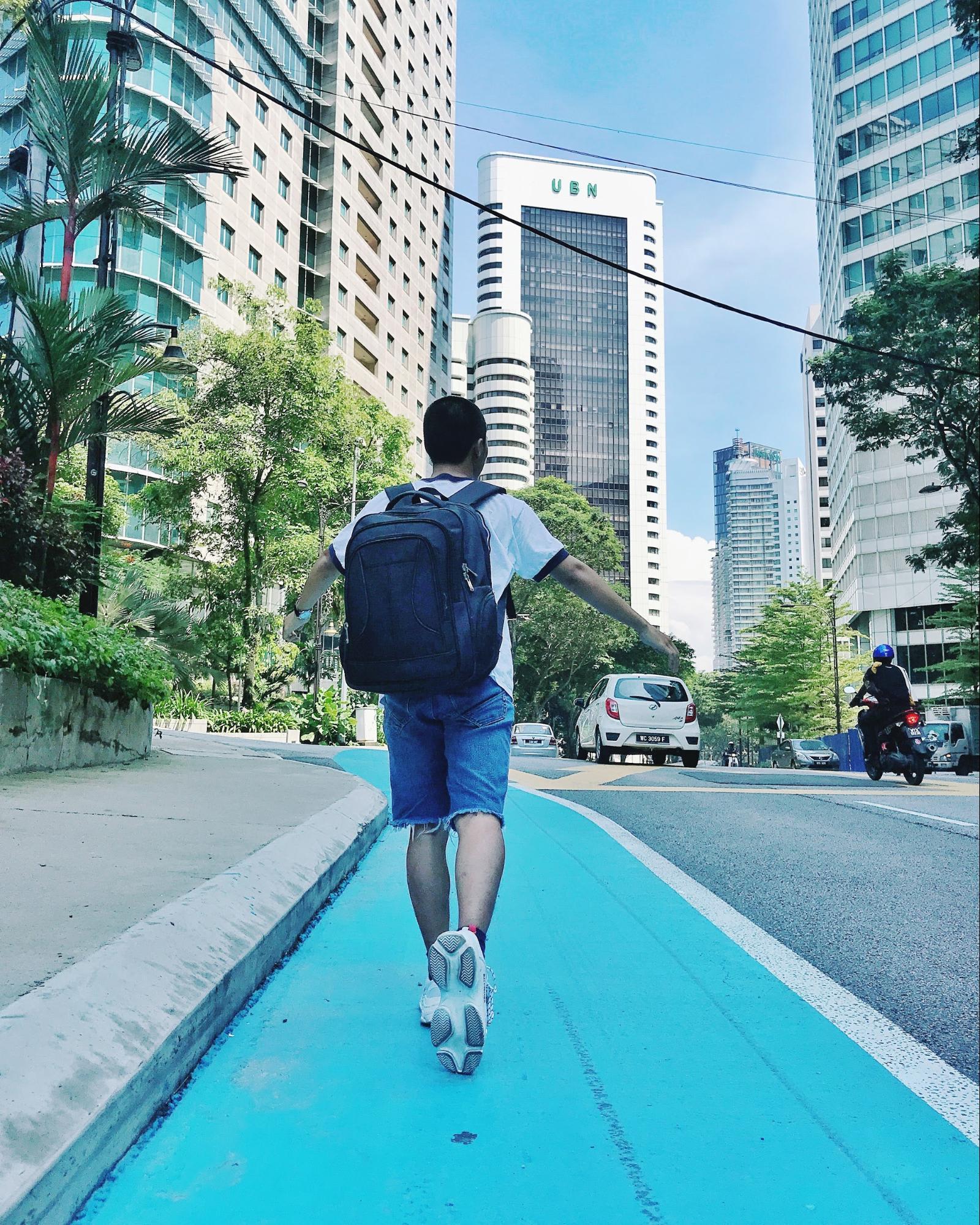 petaling street malasia