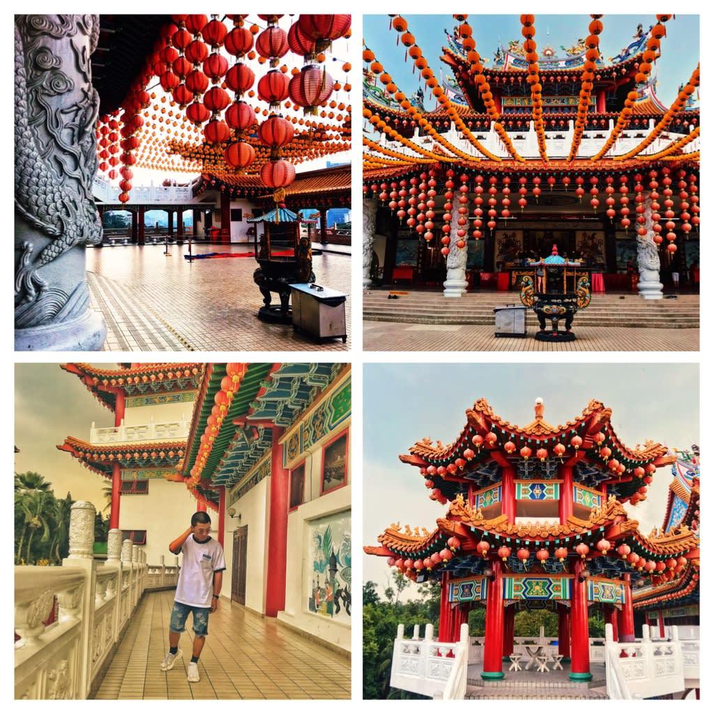 chùa thiên hậu malaysia