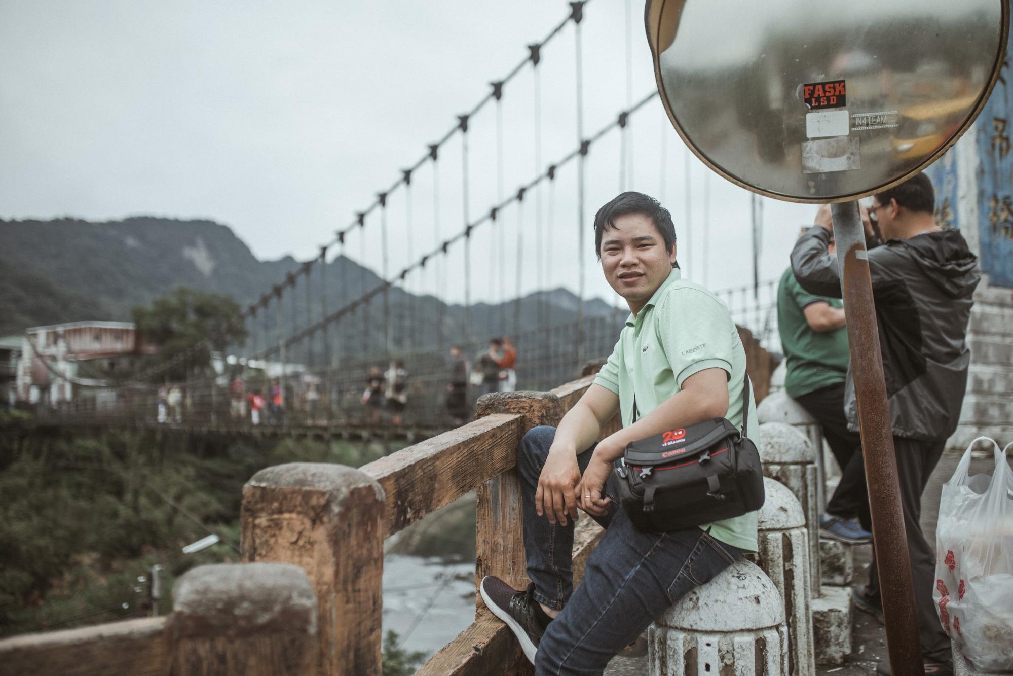 Chia sẻ lịch trình 5N4Đ khám phá Đài Bắc – Gia Nghĩa – Cao Hùng – Hoa Liên 18