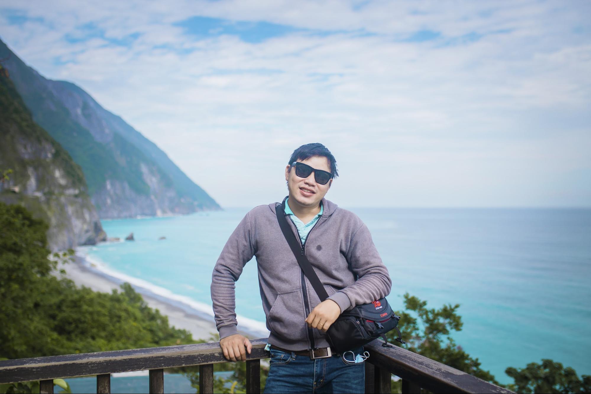Chia sẻ lịch trình 5N4Đ khám phá Đài Bắc – Gia Nghĩa – Cao Hùng – Hoa Liên 5