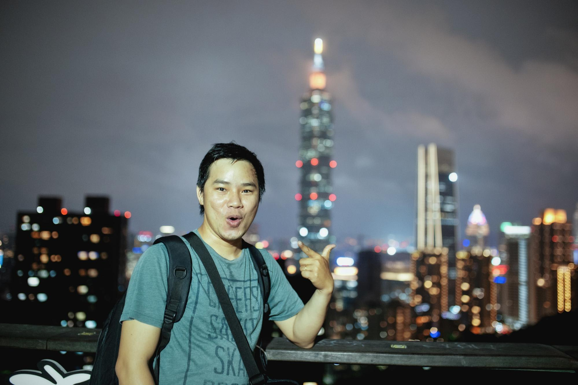 Chia sẻ lịch trình 5N4Đ khám phá Đài Bắc – Gia Nghĩa – Cao Hùng – Hoa Liên 2