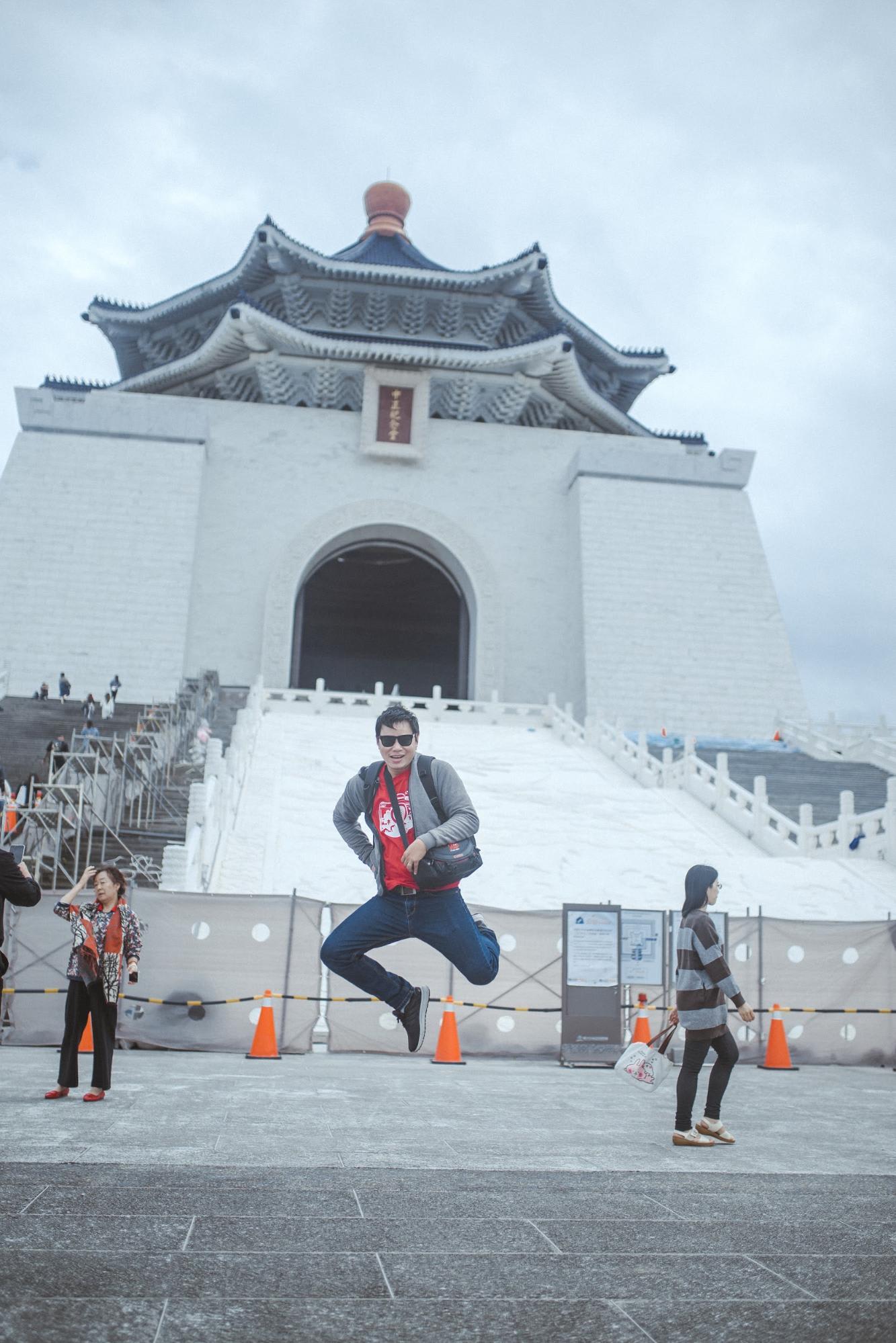 Chia sẻ lịch trình 5N4Đ khám phá Đài Bắc – Gia Nghĩa – Cao Hùng – Hoa Liên 9