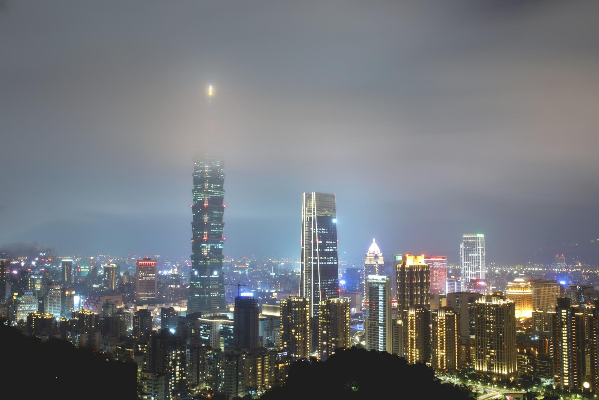 Chia sẻ lịch trình 5N4Đ khám phá Đài Bắc – Gia Nghĩa – Cao Hùng – Hoa Liên 15