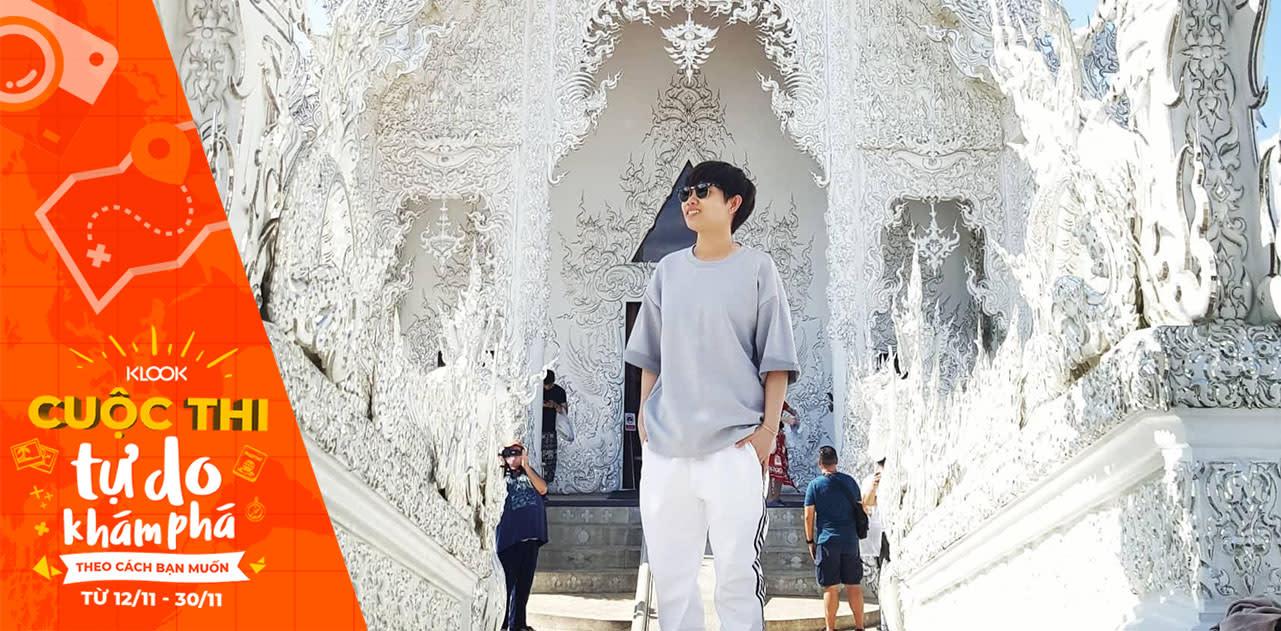 Chiang Mai – hành trình đến với thế giới cổ tích 1