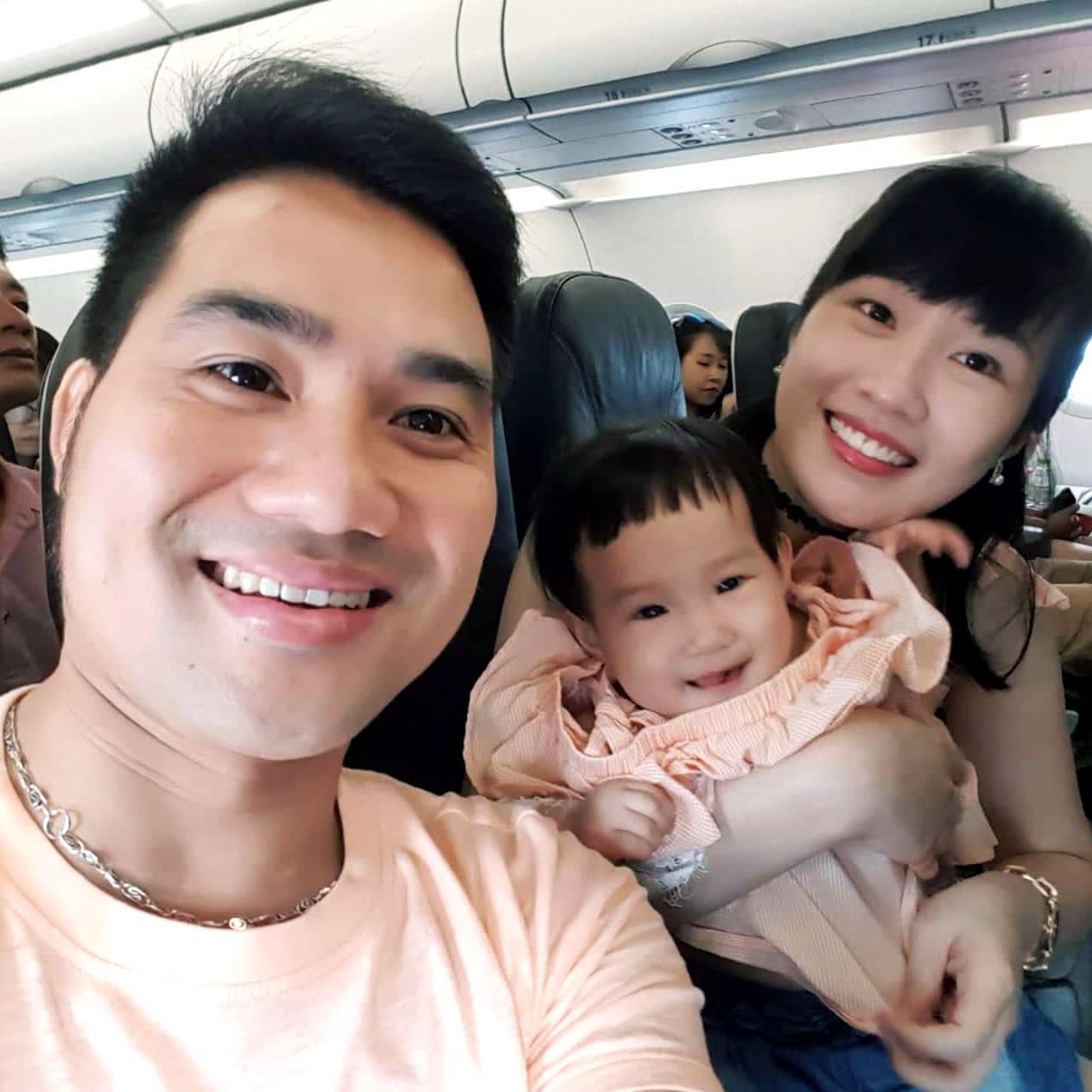 Cùng con đi khắp Thái Lan trong 4N4D 17