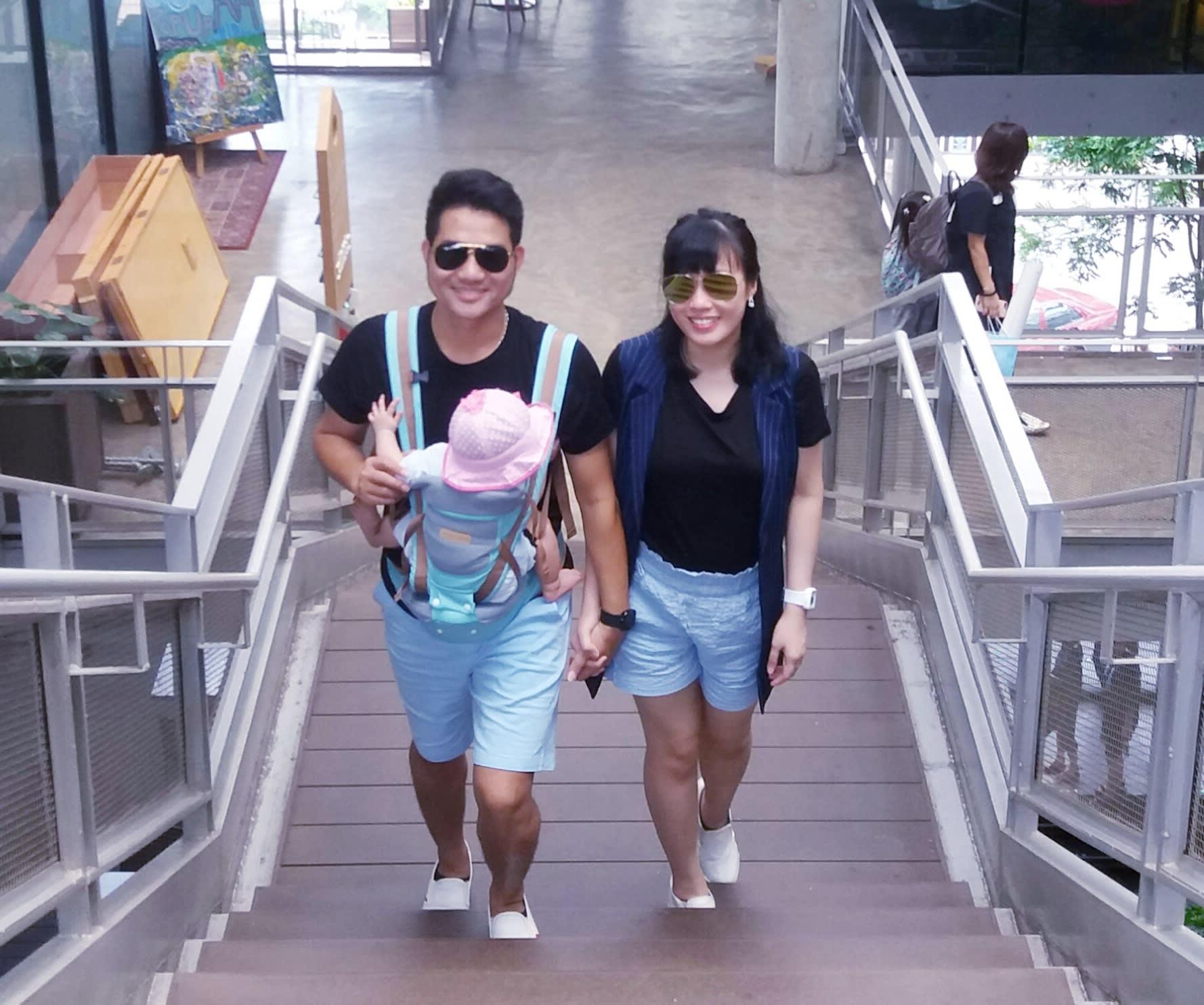 Cùng con đi khắp Thái Lan trong 4N4D 3