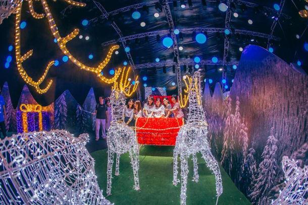 Đừng bỏ lỡ 5 lễ hội dịp Giáng Sinh – Năm Mới ở Singapore 5
