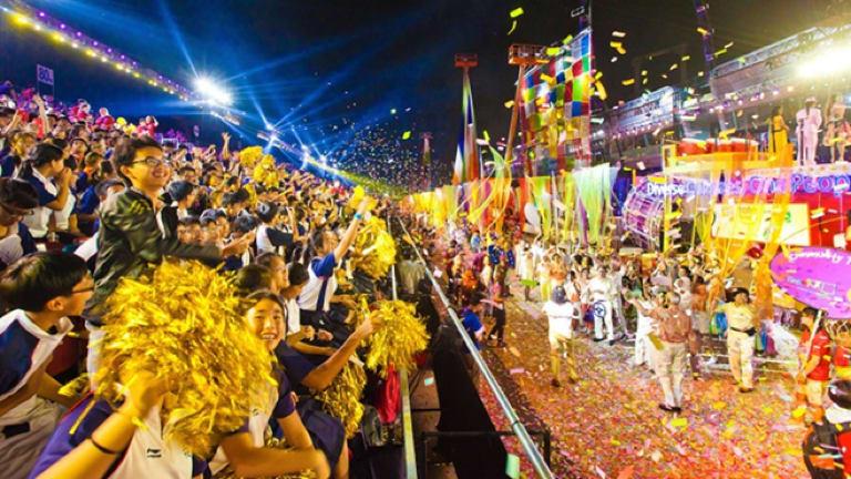 Đừng bỏ lỡ 5 lễ hội dịp Giáng Sinh – Năm Mới ở Singapore 8