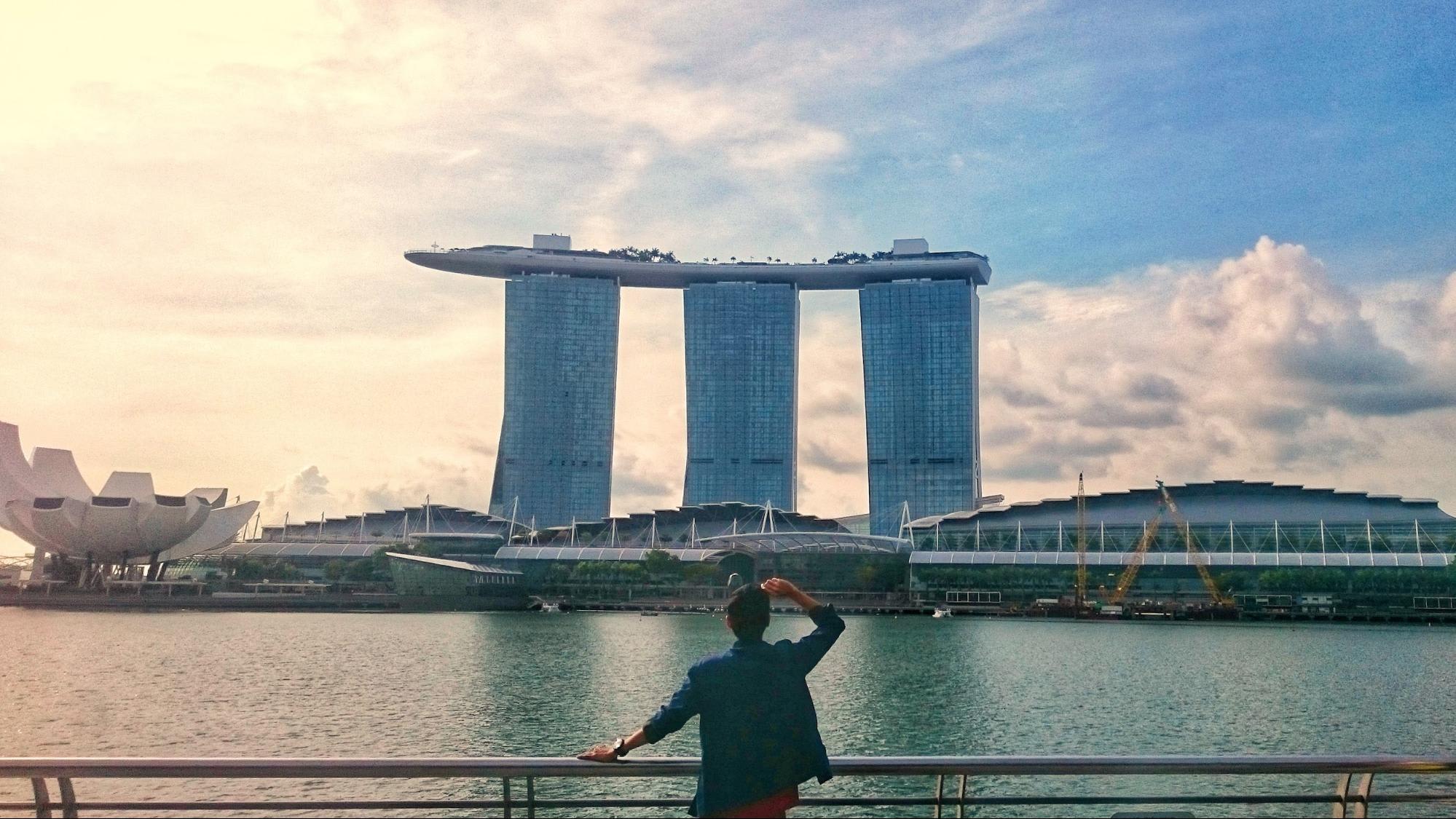 Hành trình 5 ngày lang thang Malaysia – Singapore 4