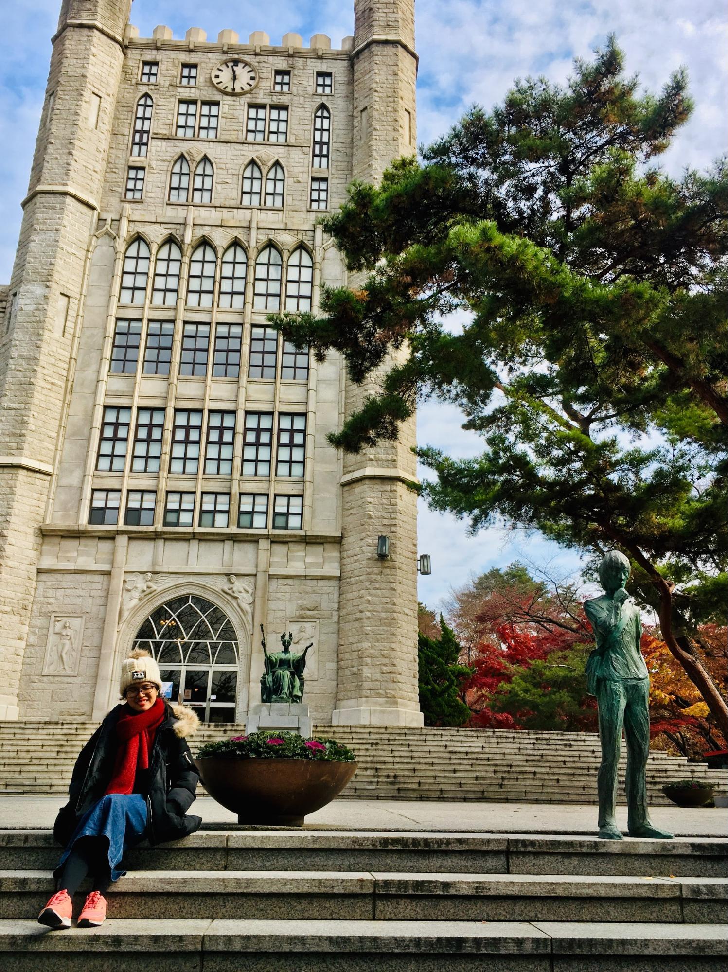 trường kyunghee