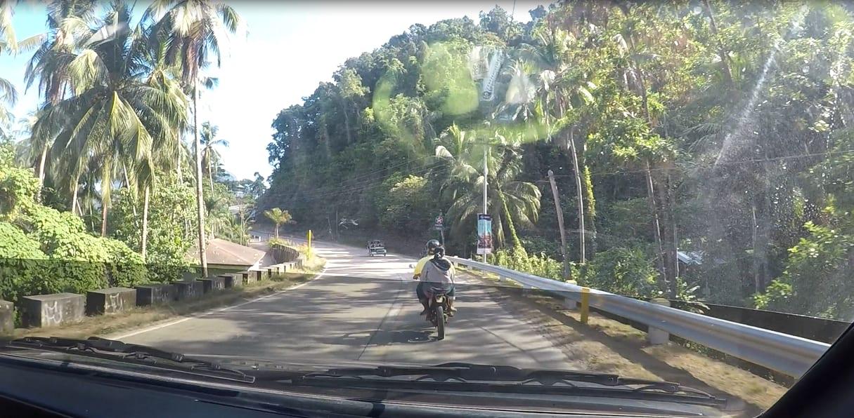 đường đi đến el nido
