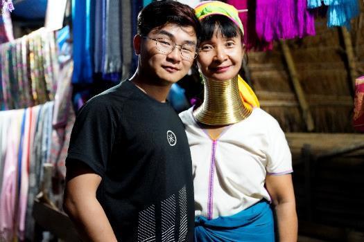ki niem kho quen loy krathong festival 2018 le hoi den troi chiang mai19