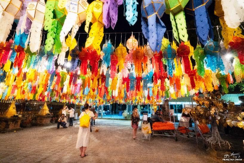 ki niem kho quen loy krathong festival 2018 le hoi den troi chiang mai23