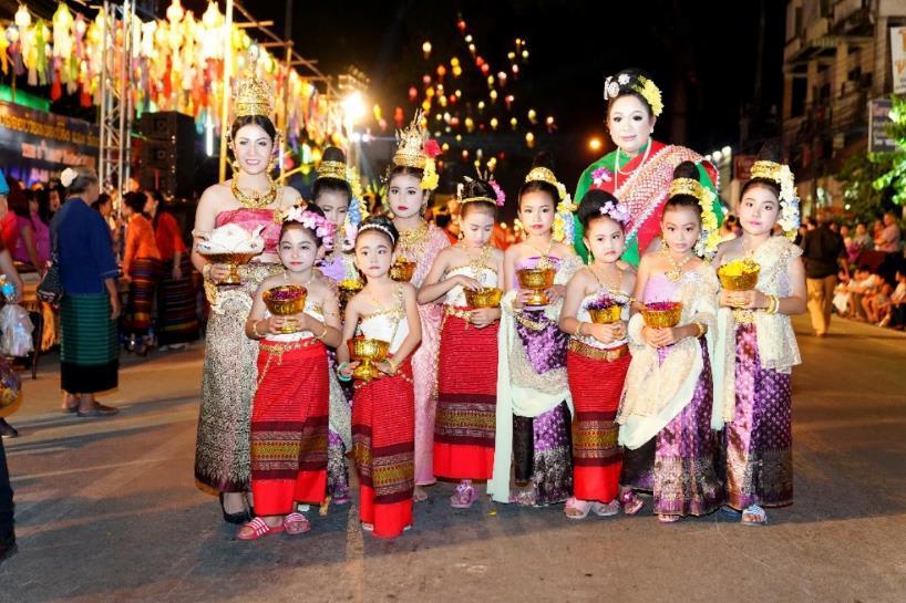 ki niem kho quen loy krathong festival 2018 le hoi den troi chiang mai33