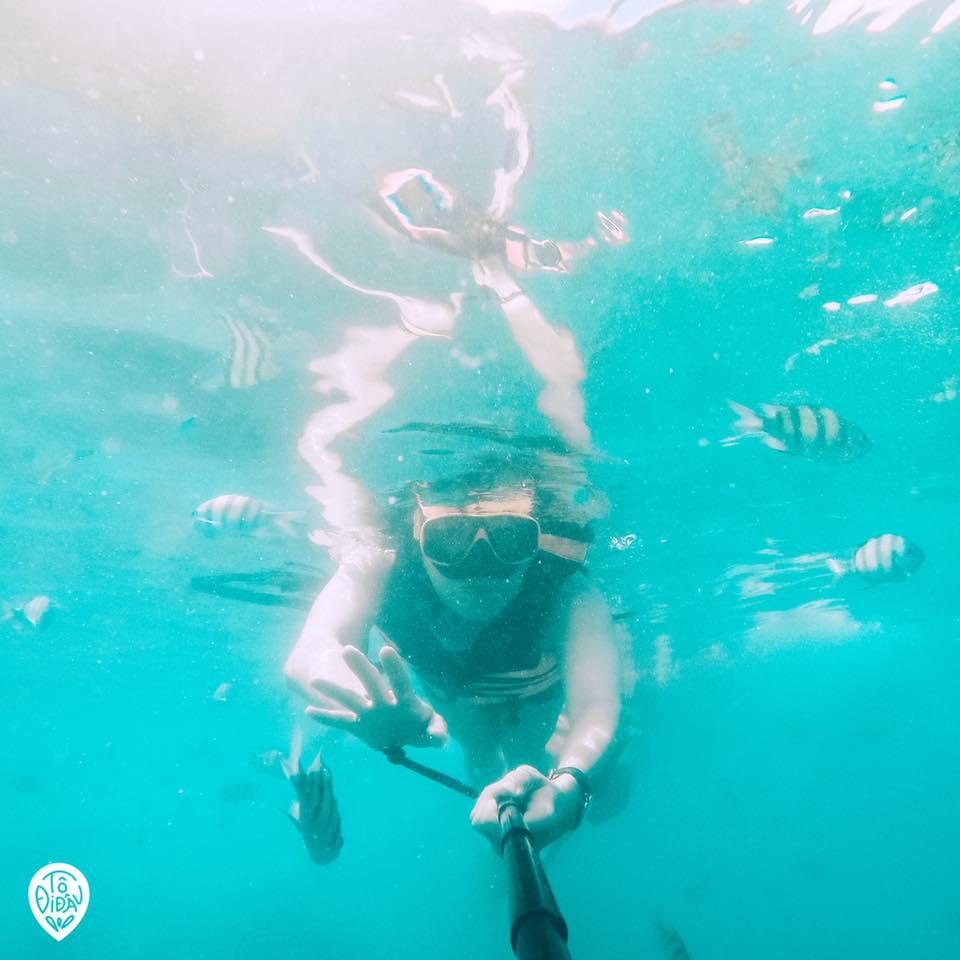 Kinh nghiệm tự túc khám phá Koh Phi Phi, Phuket 2