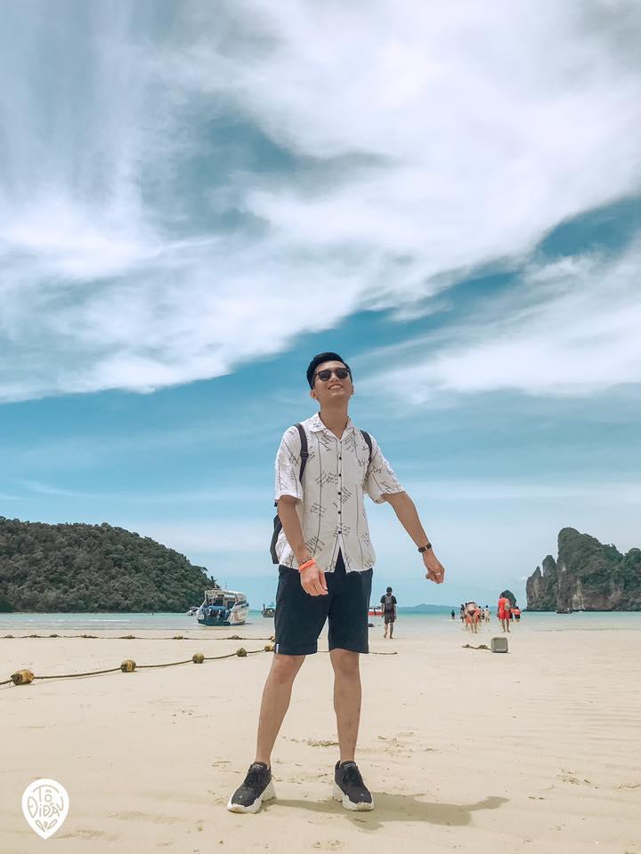 Kinh nghiệm tự túc khám phá Koh Phi Phi, Phuket 3