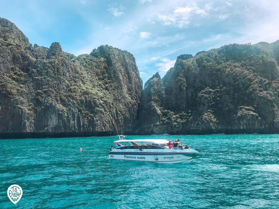 Kinh nghiệm tự túc khám phá Koh Phi Phi, Phuket 6