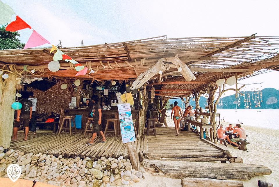Kinh nghiệm tự túc khám phá Koh Phi Phi, Phuket 8