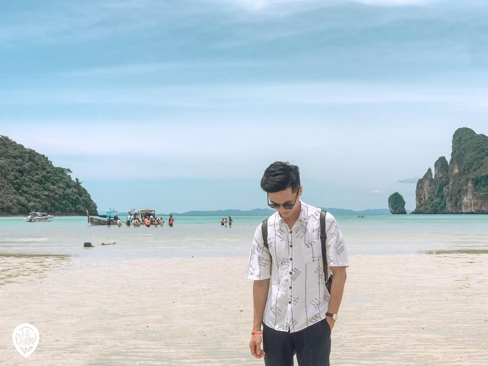 kinh nghiem tu tuc kham pha koh phi phi phuket 8