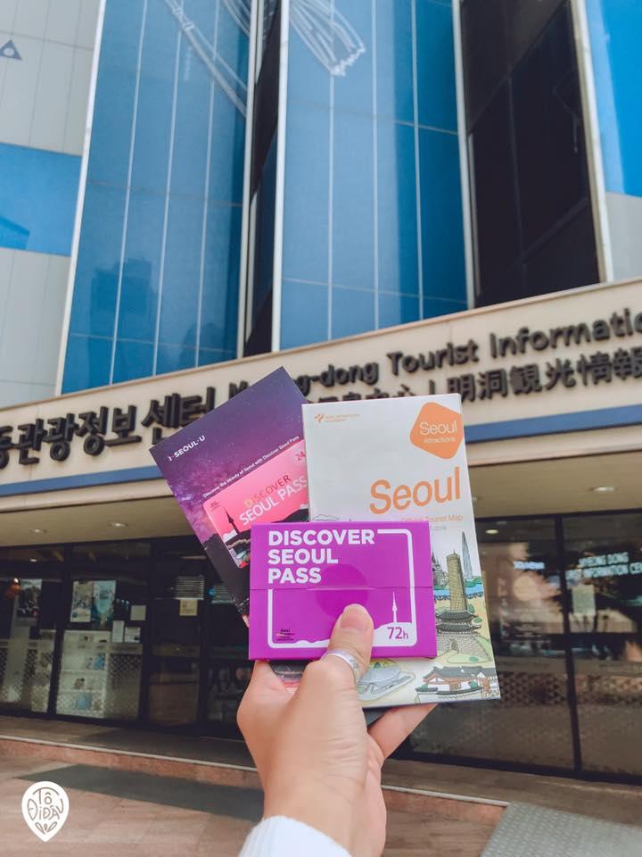 Lịch trình 9N8Đ chinh phục xứ Hàn dễ dàng, tiết kiệm 3
