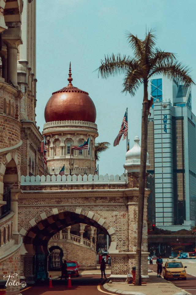 lich trinh tu tuc malaysia 5n4d cho nhom ban 4