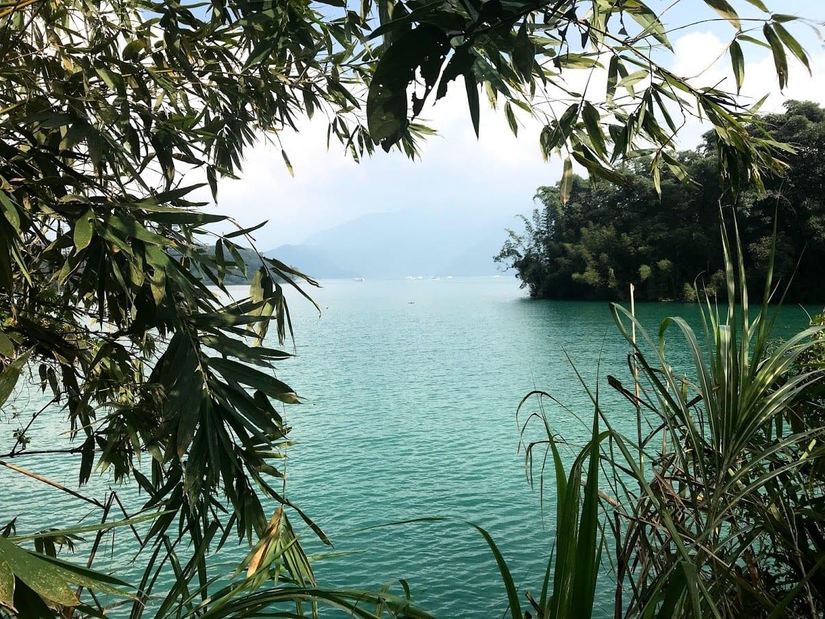 Vi vu xứ Đài mùa thu tháng 10 – đầy kỉ niệm khó quên 10
