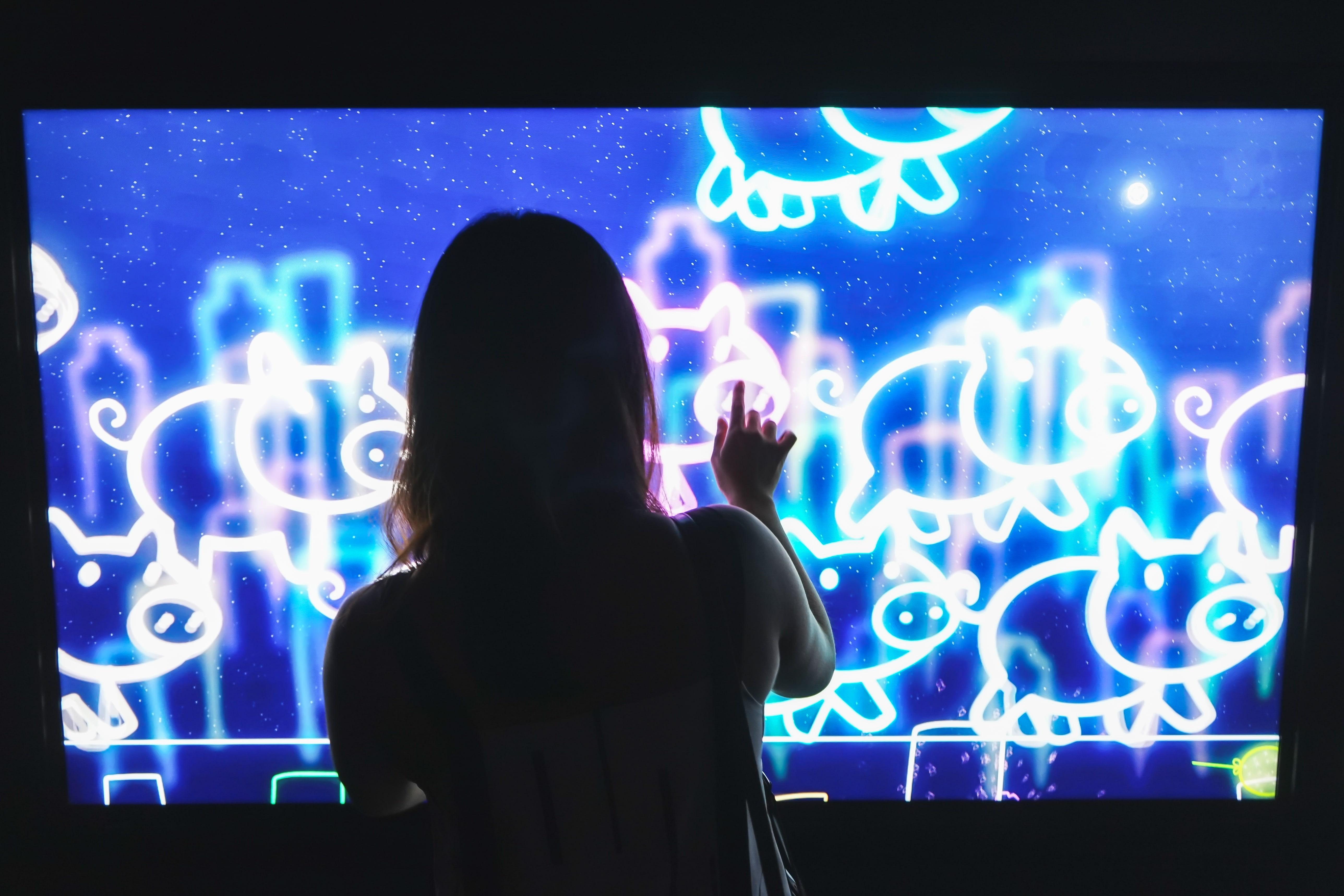 Phát hiện điểm checkin mới siêu ảo tại Singapore: Art Science Museum 7