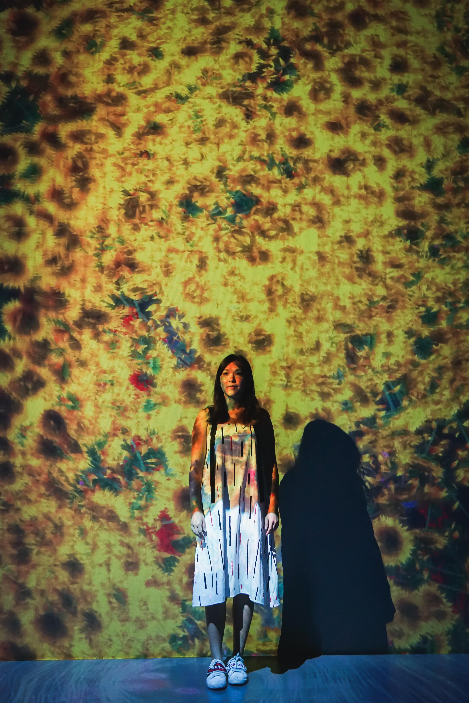 Phát hiện điểm checkin mới siêu ảo tại Singapore: Art Science Museum 5