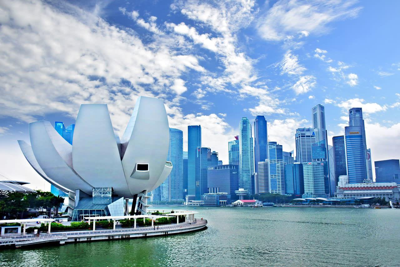Cập nhật kinh nghiệm đi Singapore: Đừng quên mang theo Transport Card 1