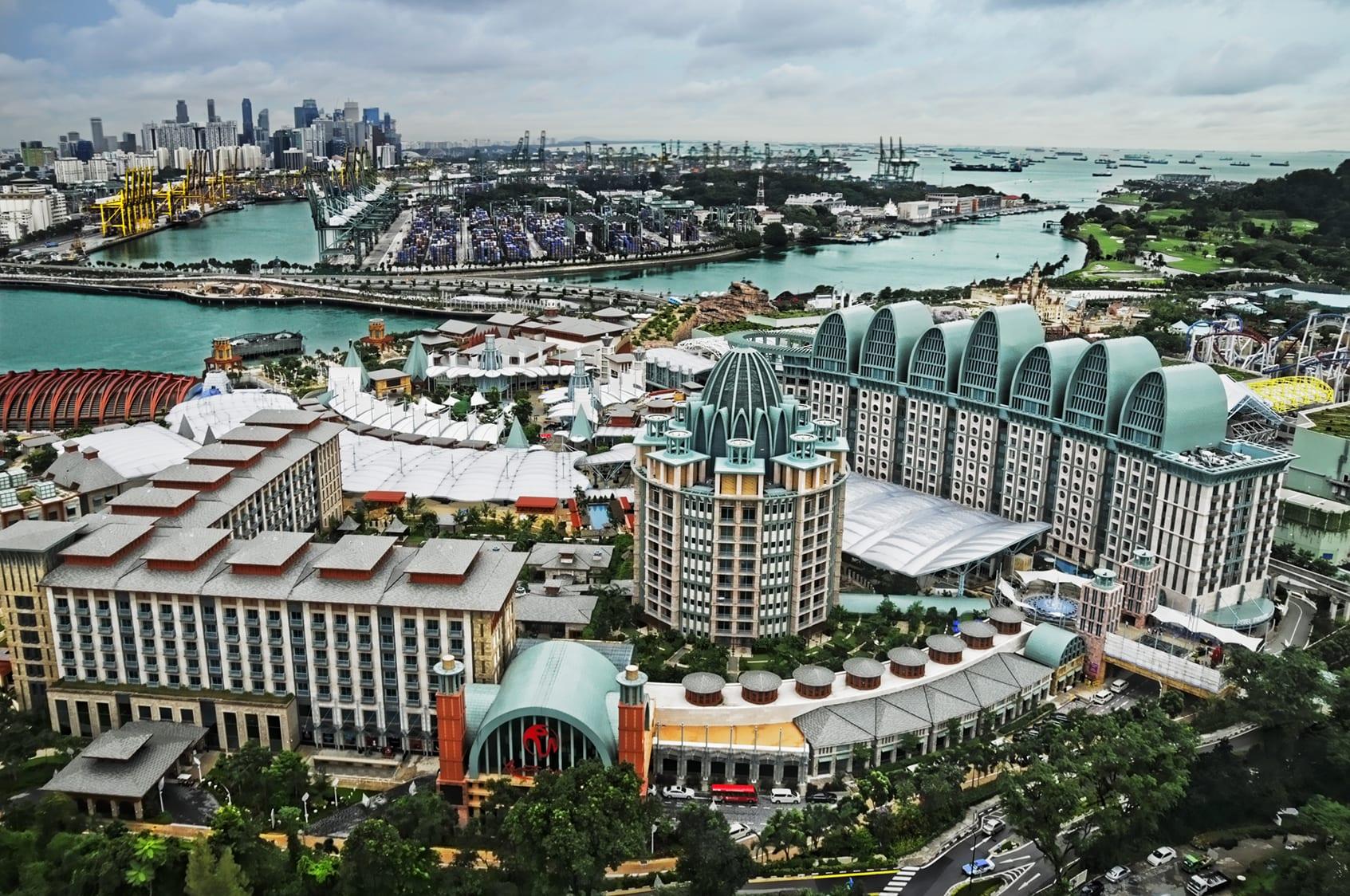 Cập nhật kinh nghiệm đi Singapore: Đừng quên mang theo Transport Card 4