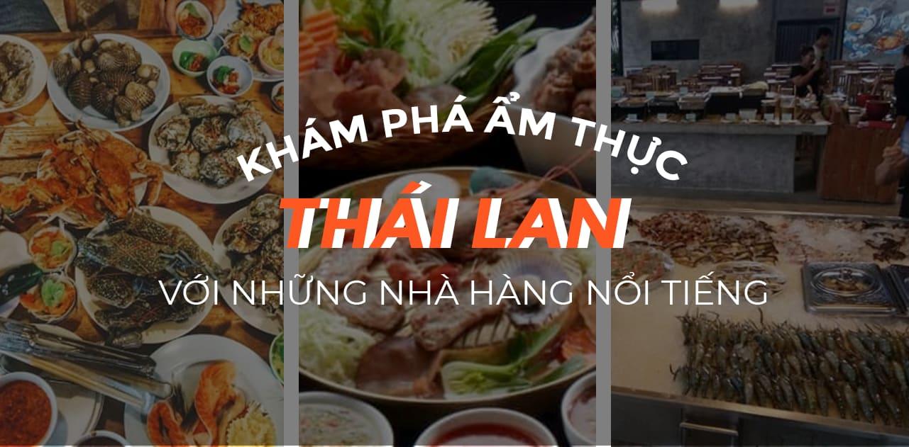 cuoc chien am thuc giua 5 nha hang buffet noi tieng o thai lan COVER