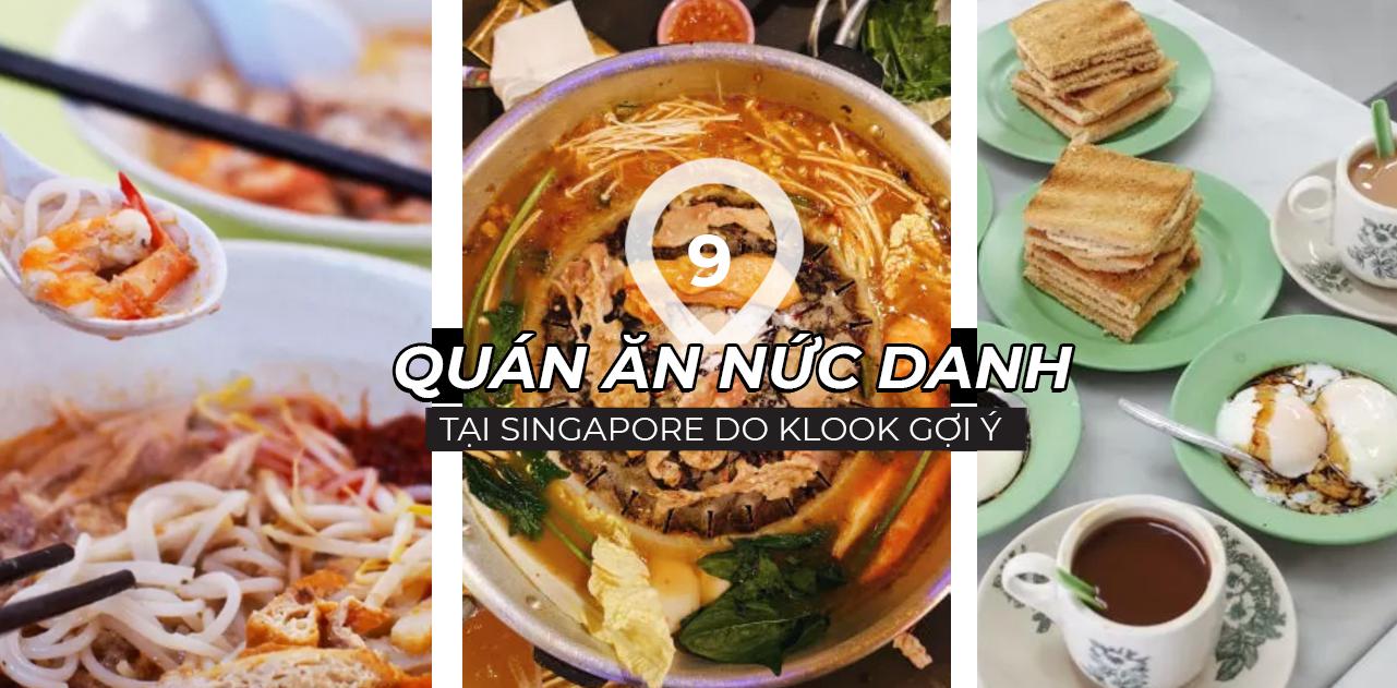 kham pha am thuc singapore qua 9 goi y tu klook cover