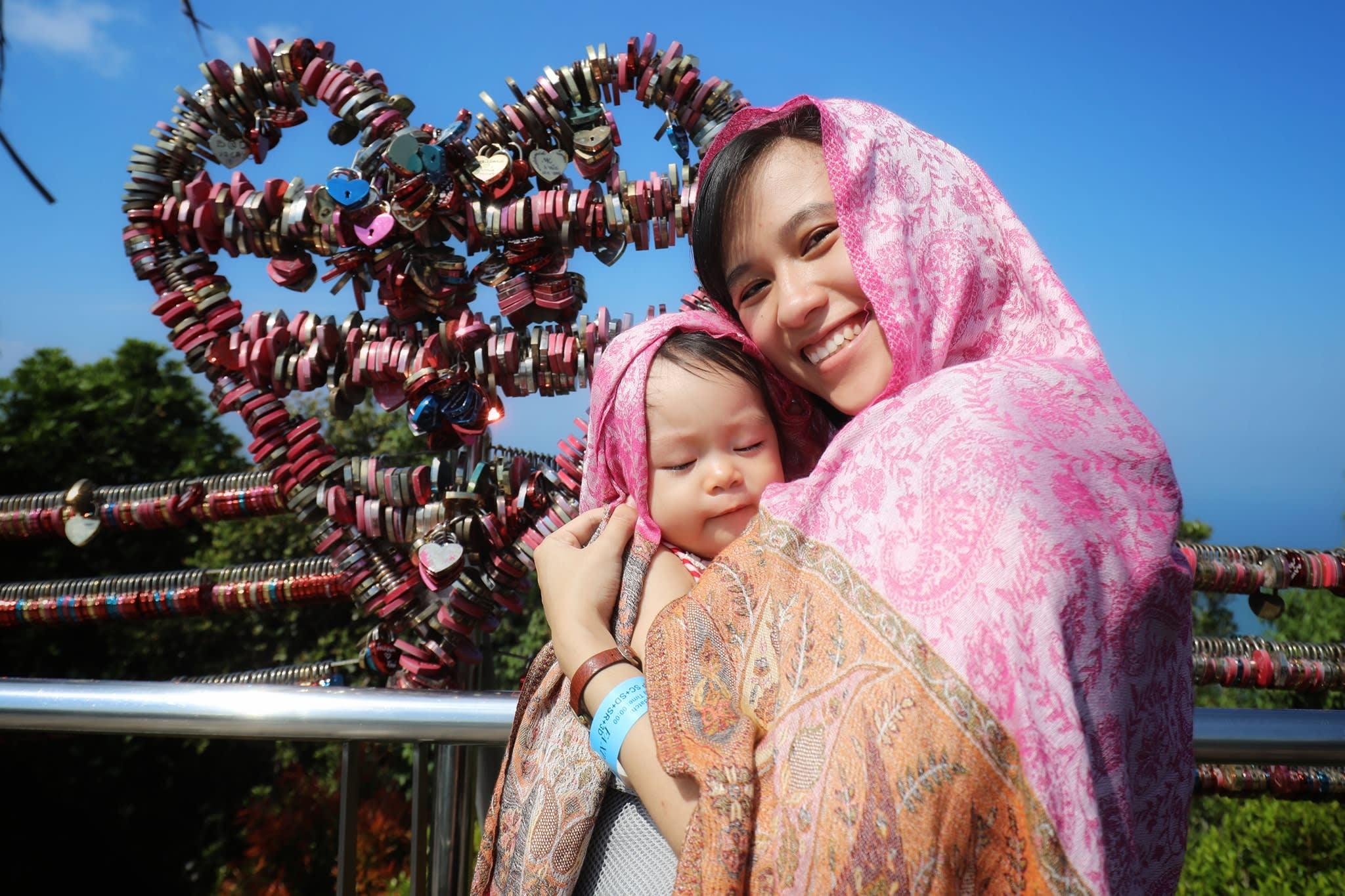 Kinh nghiệm khám phá Langkawi, Malaysia dành cho gia đình có trẻ nhỏ 2